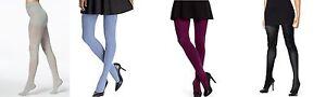 Hanes Women's Tights Seasonless Control Top Tights S, M, Tall