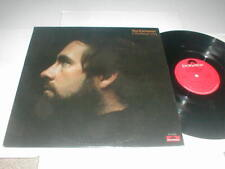Roy Buchanan BEGINNING Polydor LP '74 STERLING Electric Blues Rock Johnny Winter