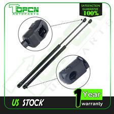 2 Front Hood Lift Supports Struts Shocks For Acura MDX 2007 to 2013