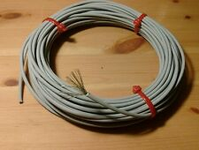 14 AWG  GRAY WIRE  100 FEET SIS 14- 41T-8 VW-1 600V 90*C/ 41 STRANDS ALLIED CA