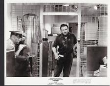 Gene Hackman closeup in Riot 1969 vintage movie photo 33458