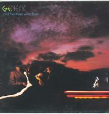 """GENESIS - AND THEN THERE WERE THREE - 12"""" VINYL LP"""