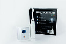 Sonic Electric Rechargeable Toothbrush UJS 2082 UV Sanitizer w/ toothbrush heads