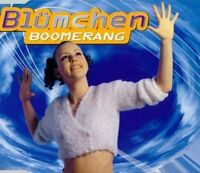 Blümchen Boomerang (1996) [Maxi-CD]