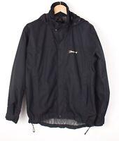 Berghaus Herren AQ2 Wasserfeste Jacke Mantel Größe M ATZ1414