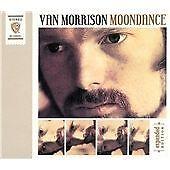 Van Morrison - Moondance [Remastered] (2 CD Set 2013 )