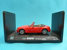 Voiture 1/43 - HONGWELL - BMW Z3 roadster