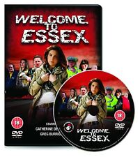 Welcome to Essex DVD
