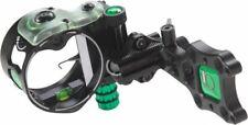IQ Jagdvisier Pro one Retina Lock 1 Leuchtpin Visierlicht RH Compoundvisier Neu