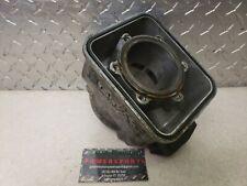 91 Ski-Doo Safari MX GLX Formula 470 Rotax Engine Cylinder 1700 miles
