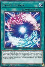 Yu-Gi-Oh SOFU-DE Donnerdrachen-Duo//Matrix Deck 12 Karten DEUTSCH #115
