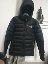 """The North Face Aconcagua 550 Hoodie Winter Jacket Top Men Size Small Chest 38"""""""