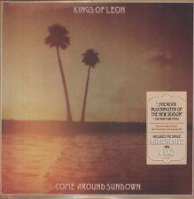 Kings of Leon - Come Around Sundown [New Vinyl]