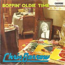 45T   Chris Barrow – Boppin' Oldie Time