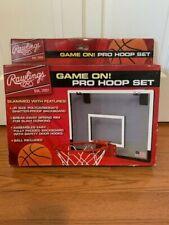 Rawlings Pro Hoop Set