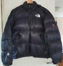 THE NORTH FACE 900 LTD 2004 DOWN SUMMIT NUPTSE PUFFA HOOD XL COAT QUANTUM PERTEX