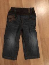 Pantalon Jean's Garçon Taille 24 Mois 2 Ans Bon État Catimini