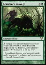 Résistance sauvage - Wild Defiance - Magic mtg-