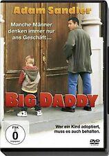Big Daddy von Dennis Dugan | DVD | Zustand gut