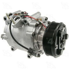 Re-Manufactured Sanden 2001 2002 Honda Civic OEM A/C Compressor FREE SHIPPING!!!