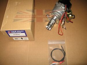 New Electronic Ignition Distributor for MG Midget 1962-1979 Great Quality