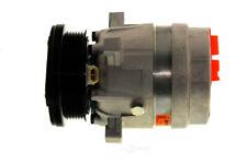 A/C Compressor fits 1994-1995 GMC Sonoma  ACDELCO GM ORIGINAL EQUIPMENT