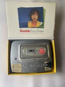 Kodak EasyShare Printer Dock Plus Open Box CX 6000 7000 DX 6000 7000 LS 600 700