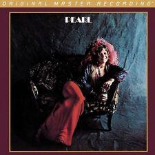 Janis Joplin / Pearl Hybrid SACD / UDSACD 2173