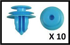 Type porte bordure Clip pour toyota, lexus oem 90467-10188, nissan oem 76882-wa000