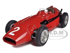 "MASERATI 250 F 250F #2 ""FANGIO"" 1957 GP FRANCE  LTD TO 2000PC 1/18 BY CMC 102"