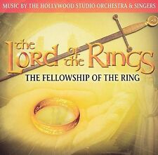 , Lord of the Rings: The Fellowship of the Ring, Excellent Soundtrack