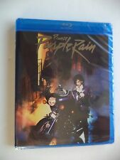 Purple Rain Prince Blu-ray Disc 2007 Brand NEW Factory Sealed!!!