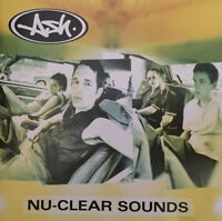 ASH Nu-Clear Sounds CD. Brand New & Sealed