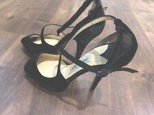 8c5ab62ed82 Jimmy Choo Slim Heels 5 Women s US Shoe Size for sale