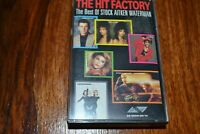 THE HITS FACTORY BEST OF STOCK AITKEN WATERMAN  CASSETTE TAPE  VARIOUS ARTISTS