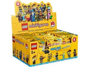 Lego Minifigures 71007 Serie 12 Display sealed NEW Display never open