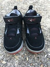 Jordan Flight 6 Kids Sneakers Shoes Size 9c