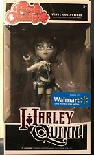 Harley Quinn Walmart Exclusive Funko Rock Candy Vinyl Figure DC Comics Universe