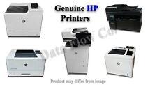 HP Color LaserJet Enterprise Flow MFP M577z Printer B5L48A#BGJ Demo 4K Pgs Used