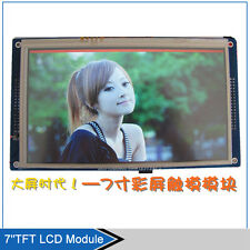 """7""""TFT LCD Module[800*480] with Touch Panel(SSD1963),ARM STM32 code Cortex-M3"""
