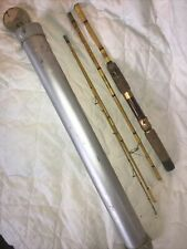 VINTAGE Eagle Claw Feather Light Fishing Rod 5 1/2 Foot Model FLSU549 nice cond.