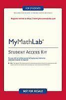 MyMathLab Student Access Kit (Access Code)