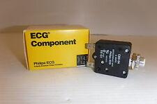 ECG CB5-5A CIRCUIT BREAKER 5 AMP NIB
