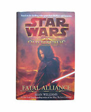 Fatal Alliance Star Wars: The Old Republic, Book 1