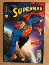 SUPERMAN (Panini) - T1 : juillet 2005 (Collector edition)