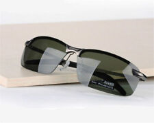 Mens Aviator Polarized Sunglasses UV400 Outdoor Sports Driving Glasses Eyewear Y