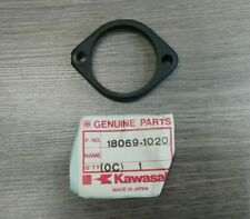 18069-1020 KAWASAKI HOLDER-EXHAUST PIPE AR50 AR80 KD80