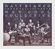 The Things You Love Matt Bianco (mark Re 4029759116196