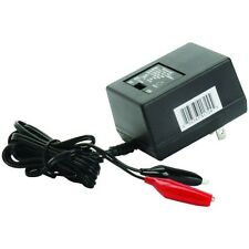 Upg D1724Alt5-D1724 Sealed Lead Acid Battery With Alligator Clips