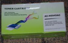 HP Laserjet 1160/1160LE/1320/1320N/1320TN/1320NW/3390/3392; Cannon LBP 3300